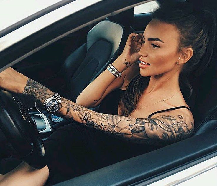 6f7117df936319da67fc53ed7ed235d6 Girl Sleeve Tattoos Tattoo Sleeve